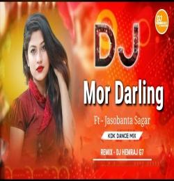 Dj Mor Darling ( Kdk Dance Mix ) DjHemrajG7