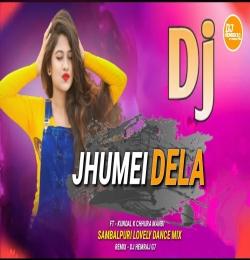 Jhumei Dela ( Lovely Dance Mix ) DjHemrajG7